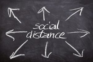 social distance01
